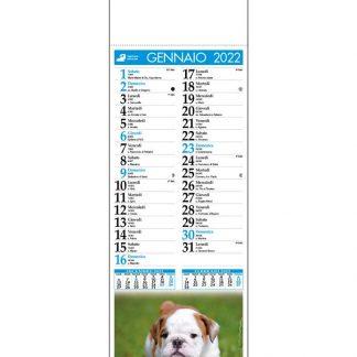 Calendario cani e gatti C4790