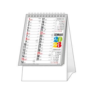 calendario da tavolo olandese personalizzato C6851