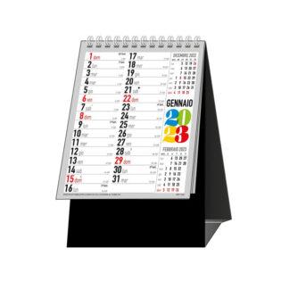 calendario da tavolo olandese personalizzato C6851N