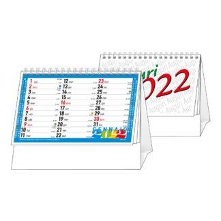 Calendario da tavolo personalizzato o neutro C6551