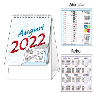 Calendario olandese personalizzato per aziende C7251