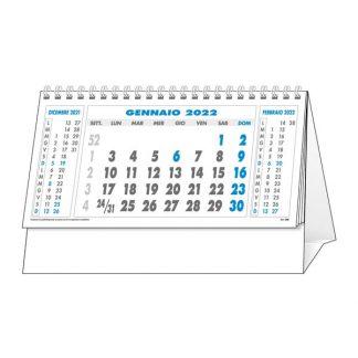 Calendari da Tavolo 2022