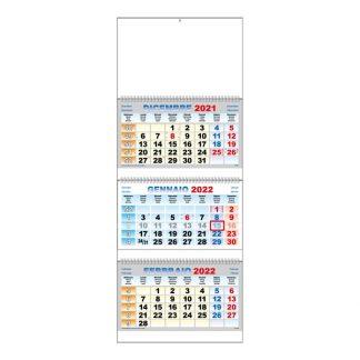 Calendari Trittici 2022